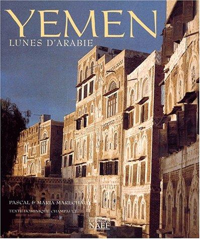 9782831303550: Yémen : Lunes d'Arabie