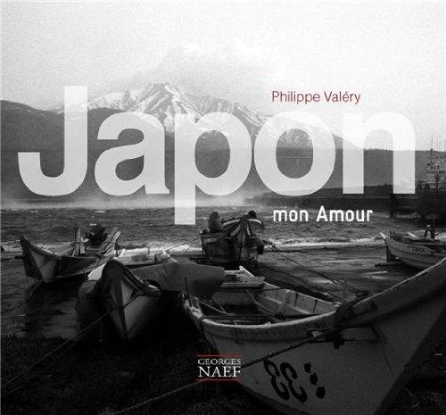 9782831304274: Japon mon amour