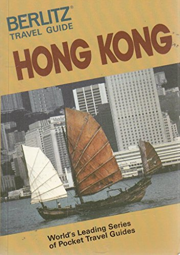 Hong Kong : Berlitz Guide