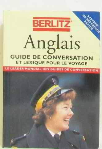 9782831508771: Berlitz English for French Speakers (Berlitz Phrasebooks)