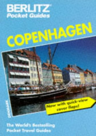9782831514086: Copenhagen (Berlitz Pocket Travel Guides)