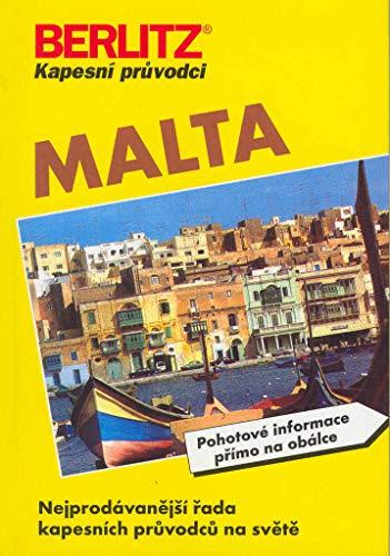 Malta Pocket Guide: Middleton, Jane