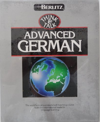 9782831516523: Think and Talk Advanced German (German Edition)