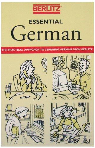 9782831517971: Essential German