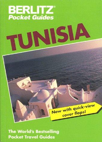 Tunisia (Berlitz Pocket Travel Guides): Wilson, Neil