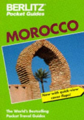 Morocco Pocket Guide: Middleton, Jane