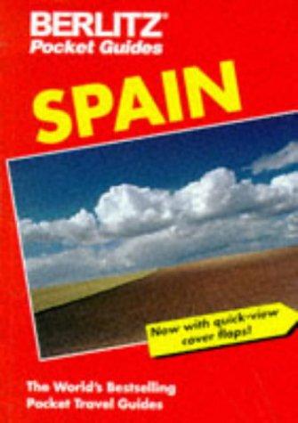 9782831551043: Spain Pocket Guide