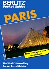 9782831559681: Berlitz Pocket Guide to Paris (Berlitz Pocket Guides)
