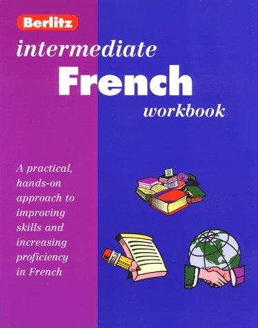 9782831560106: Intermediate French Workbook
