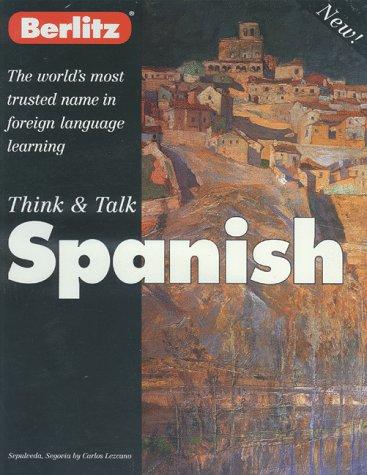 9782831561844: Think & Talk Spanish (Spanish Edition)