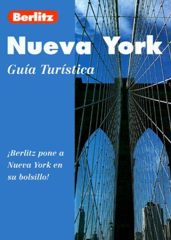 Nueva York (gu?a tur?stica): Berlitz Publishing, Allan, Don