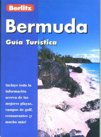 9782831572680: Berlitz Bermuda