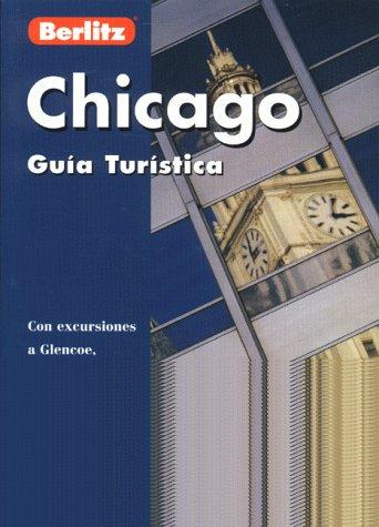 9782831572703: Berlitz Chicago (Berlitz Pocket Guides)