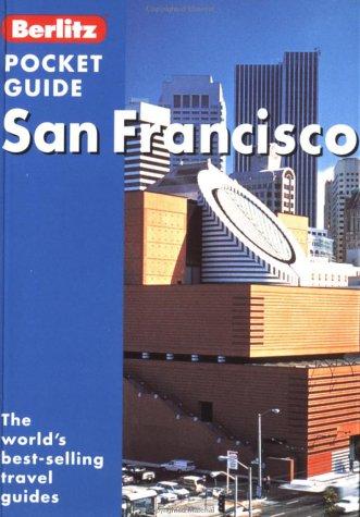 9782831577067: Berlitz San Francisco Pocket Guide (Berlitz Pocket Guides)