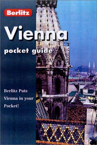 9782831577098: Vienna (Berlitz Pocket Guides)