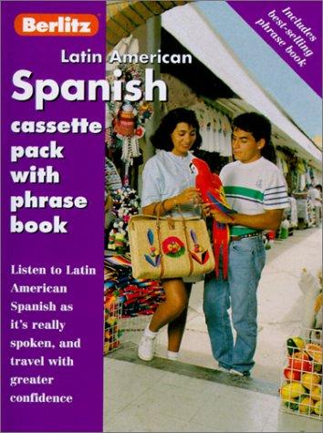 9782831578569: Berlitz Latin American Spanish (Berlitz Cassette Packs) (Spanish Edition)