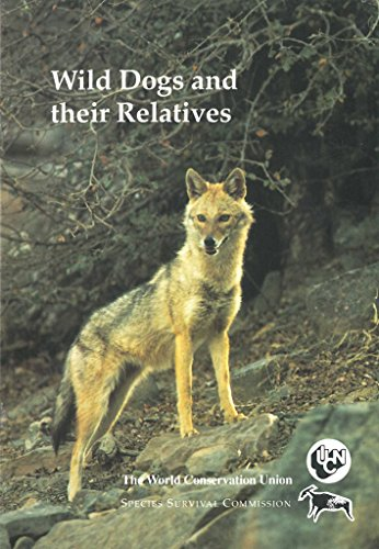 Wild Dogs and their Relatives (Educational Booklets on Mammals) (9782831700472) by Peter Jackson; Olga Sheean-Stone