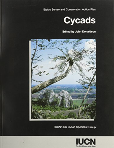9782831706993: Cycads: Status Survey And Conservation Action Plan