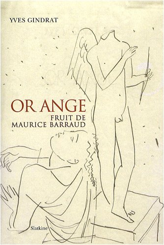 9782832103302: Or Ange (French Edition)