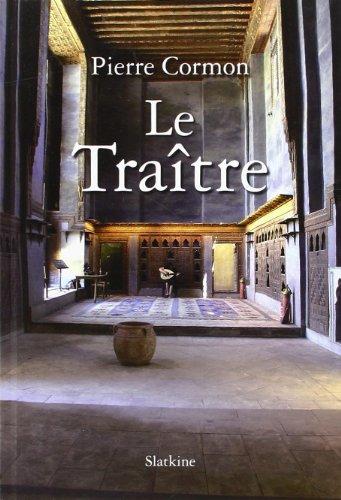TRAITRE -LE-: CORMON PIERRE