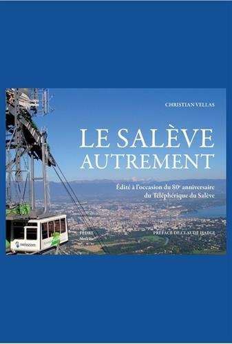 SALEVE AUTREMENT -LE-: VELLAS CHRISTIAN
