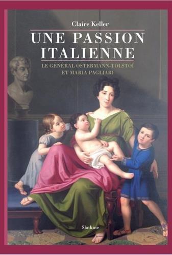 9782832106518: Une passion italienne