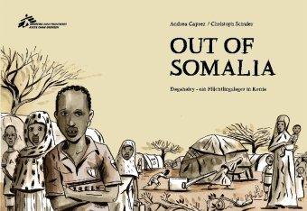 9782839910118: Out of Somalia