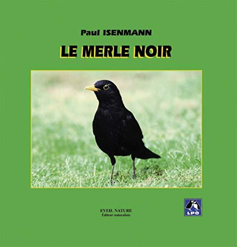 9782840000280: Le Merle noir