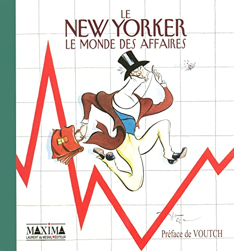 Le New Yorker: Mankoff, Robert