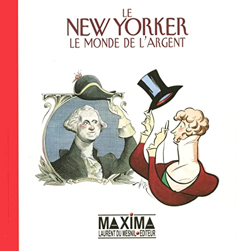 Le New Yorker (French Edition) (9782840014331) by Robert Mankoff