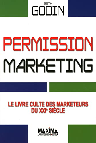 Permission marketing: S. Godin