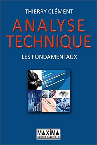 9782840017943: Analyse technique Les fondamentaux