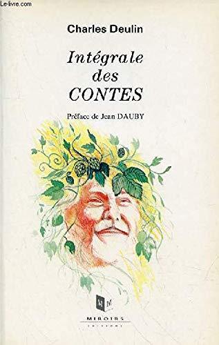 9782840030195: Integrale des contes (French Edition)