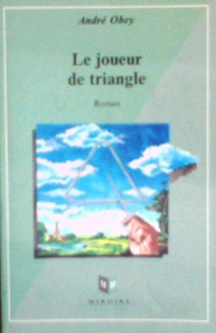 9782840030249: Le Joueur de triangle