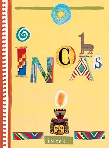 INCAS - LES -: WEISS ESTELLON