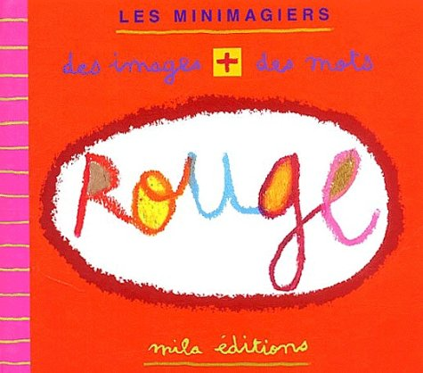9782840063131: Rouge