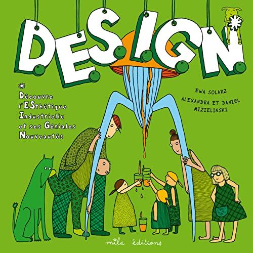 9782840066262: Design (French Edition)