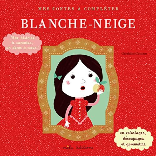 9782840067023: Blanche-Neige
