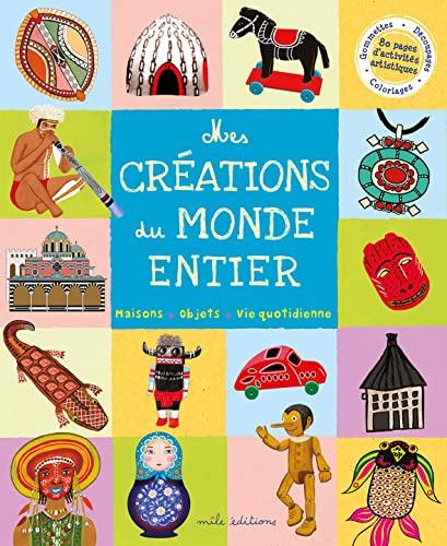 MES CREATIONS DU MONDE ENTIER: NILLE PEGGY