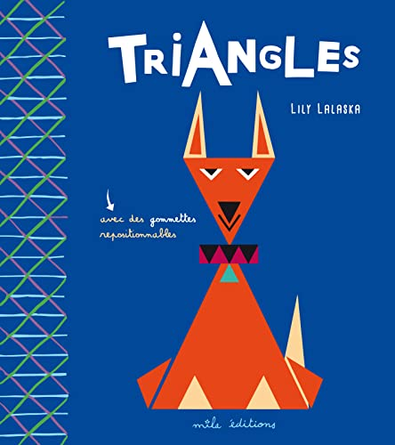TRIANGLES: LALASKA LILY