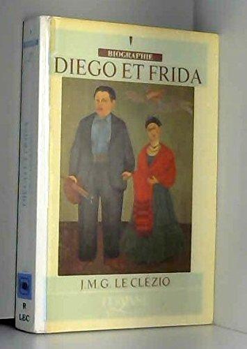 9782840110897: Diego et Frida