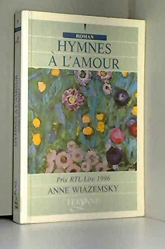 9782840111788: Hymnes A L'Amour
