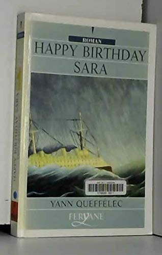 9782840112525: happy birthday sara