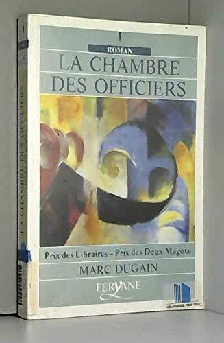 Nice Marc Dugain