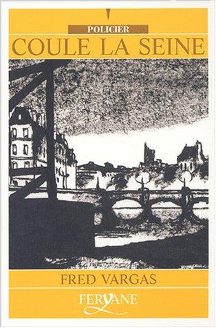 9782840115328: Coule la Seine