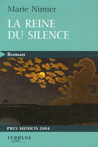 9782840116509: La reine du silence
