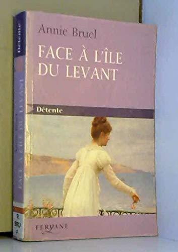 9782840116653: D'amour, d'azur et d'or 1 : face à l'île du Levant