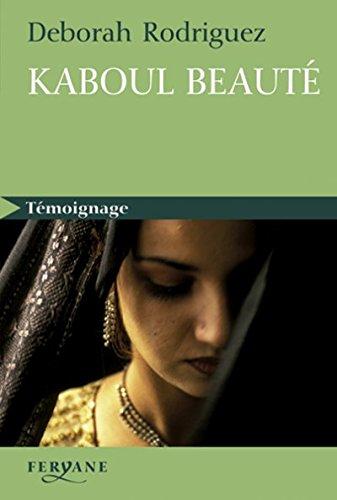 9782840118206: Kaboul Beauté