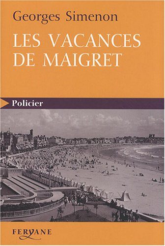 My Friend Maigret (2840118432) by Georges Simenon
