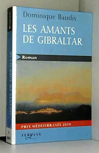9782840119715: Les amants de Gibraltar